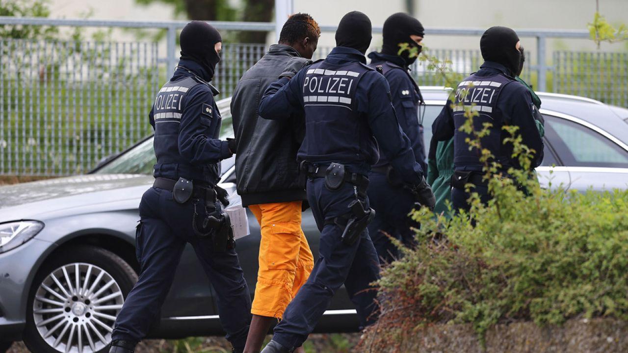 Niemcy zmagają się ze skutkami kryzysu migracyjnego (fot. Thomas Niedermueller/Getty Images)