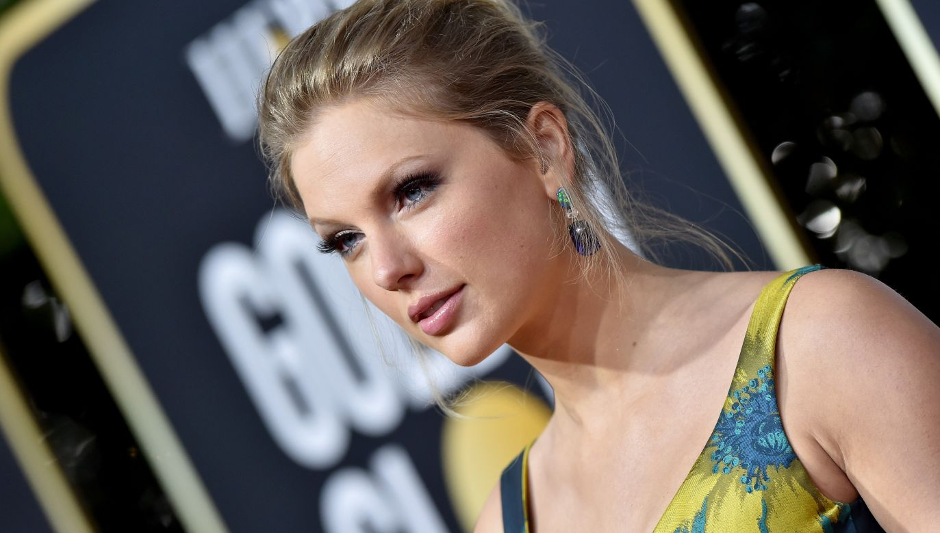 Taylor Swift (fot. Axelle/Bauer-Griffin/FilmMagic)