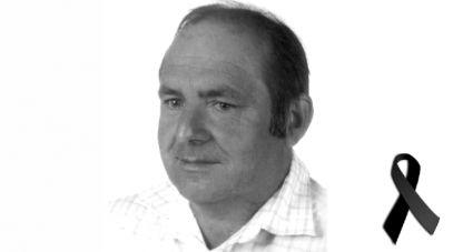 Andrzej Boligłowa, nie żyje.