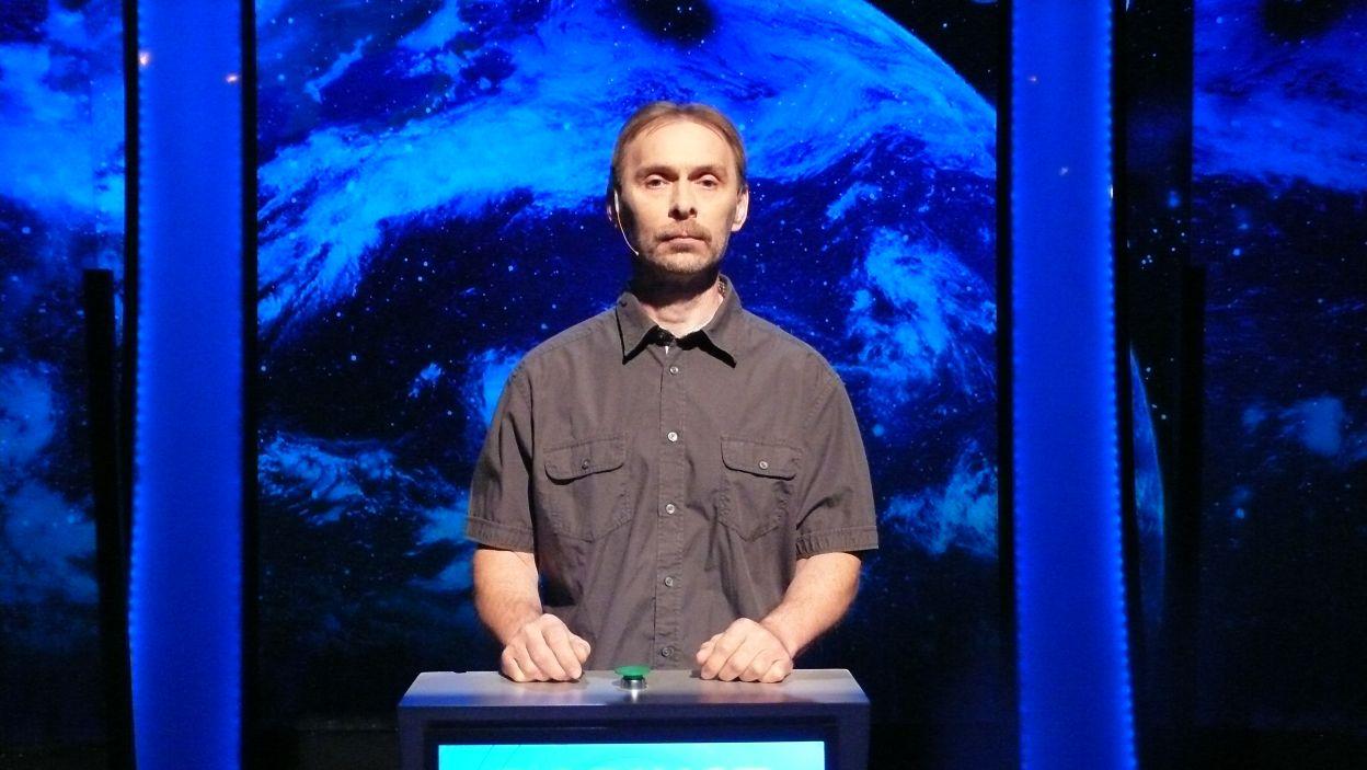 Jednym z dziesięciu 3 odcinka 120 edycji został Pan Dariusz Borkowski