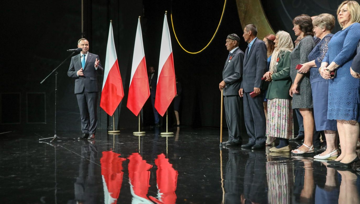 Photo: Krzysztof Sitkowski/Prezydent.pl