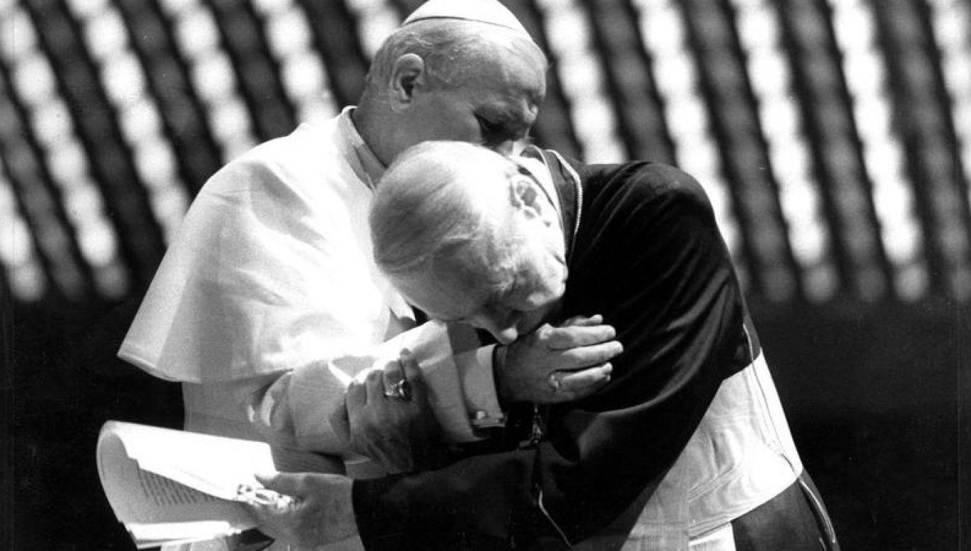 Komitet zajmie się też zorganizowaniem koncertu poświęconego kard. Stefanowi Wyszyńskiemu i papieżowi Janowi Pawłowi II (fot. REUTERS/Vatican)
