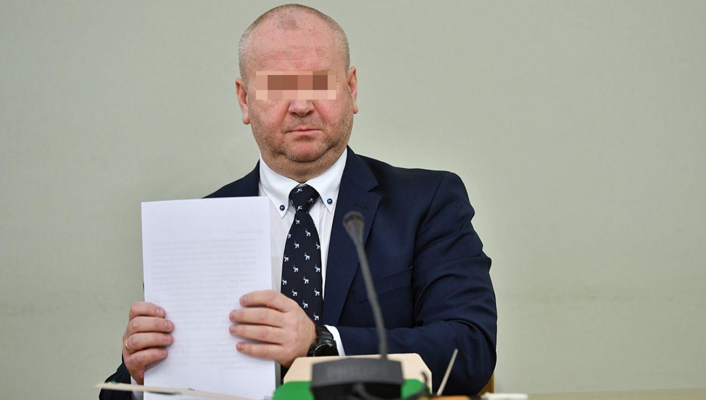 Paweł W. szefował Biuru w czasach rządów PO-PSL (fot. arch PAP/Bartłomiej Zborowski)