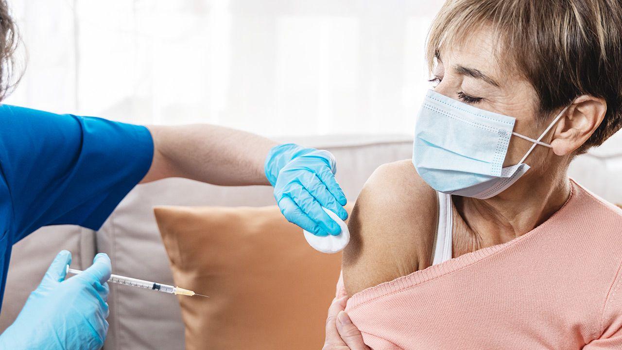 Kluczowy składnik szczepionek jest taki sam (fot. Shutterstock)