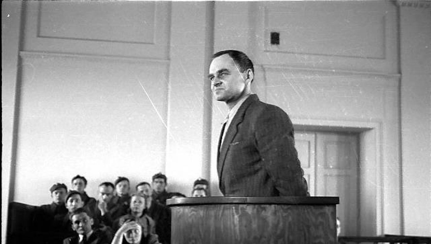 Documentary film on Witold Pilecki to be released next year