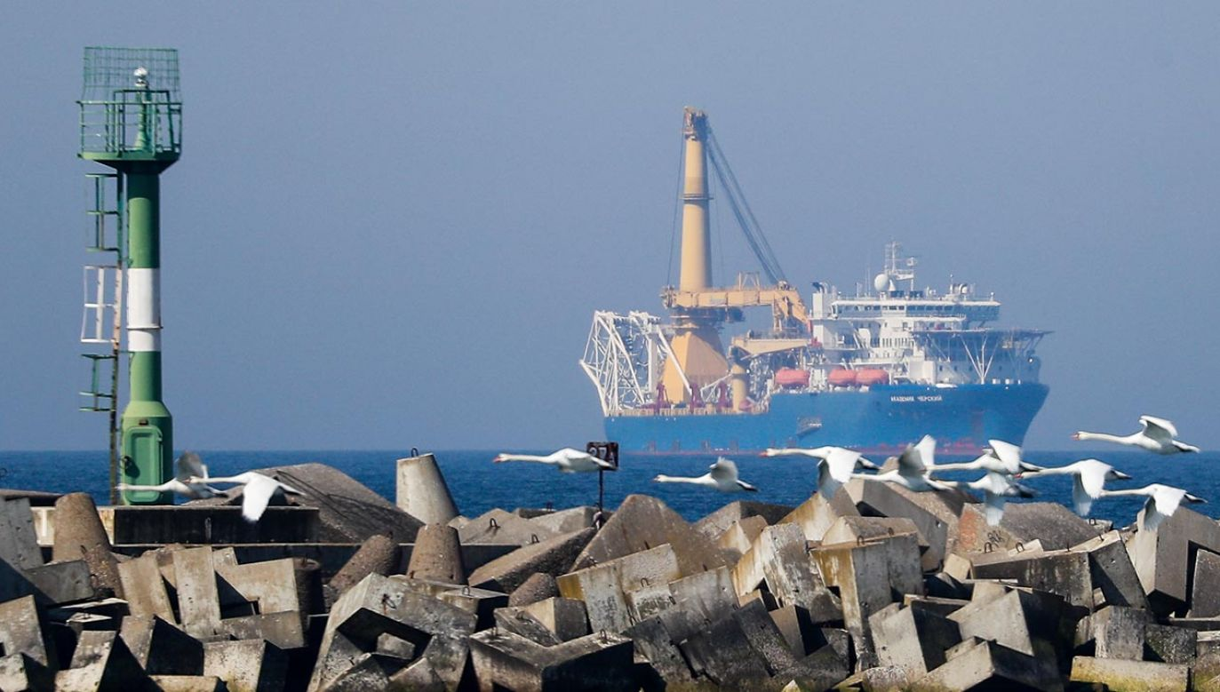 Wyrok ws. OPAL-u pomoże w walce z Nord Stream 2 (fot. Vitaly Nevar\TASS via Getty Images)