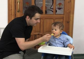 Fussy Eaters and Troublemakers