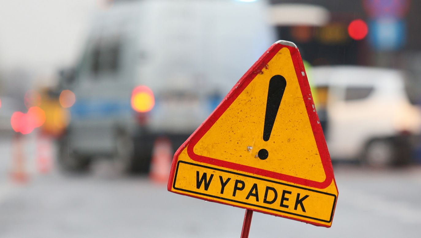 Informację o zdarzeniu dostaliśmy od naszego czytelnika na platformę TWOJE INFO (fot. PAP/Leszek Szymański)
