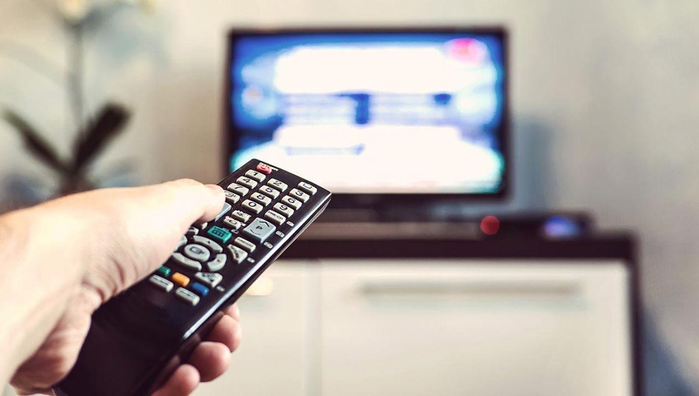 """Plany wprowadzenia opłaty zaniepokoiły dużą część mediów, które protestowały w akcji """"Media bez wyboru""""  (fot. Shutterstock/diy13)"""