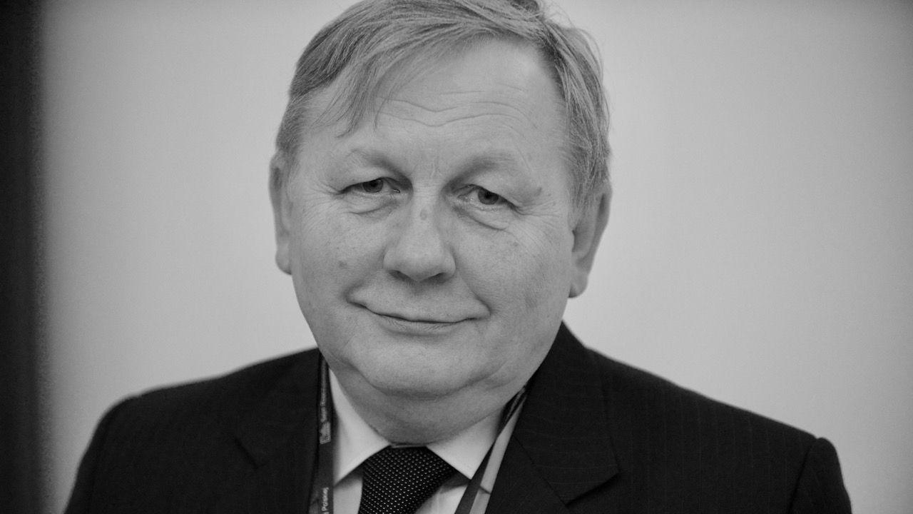 Jan Kilian był posłem na Sejm VIII kadencji (fot. arch.PAP/Marcin Obara)