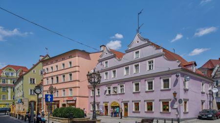 Do tragedii doszło w luty w Kłodzku w województwie dolnośląskim (fot. PAP/Alamy)