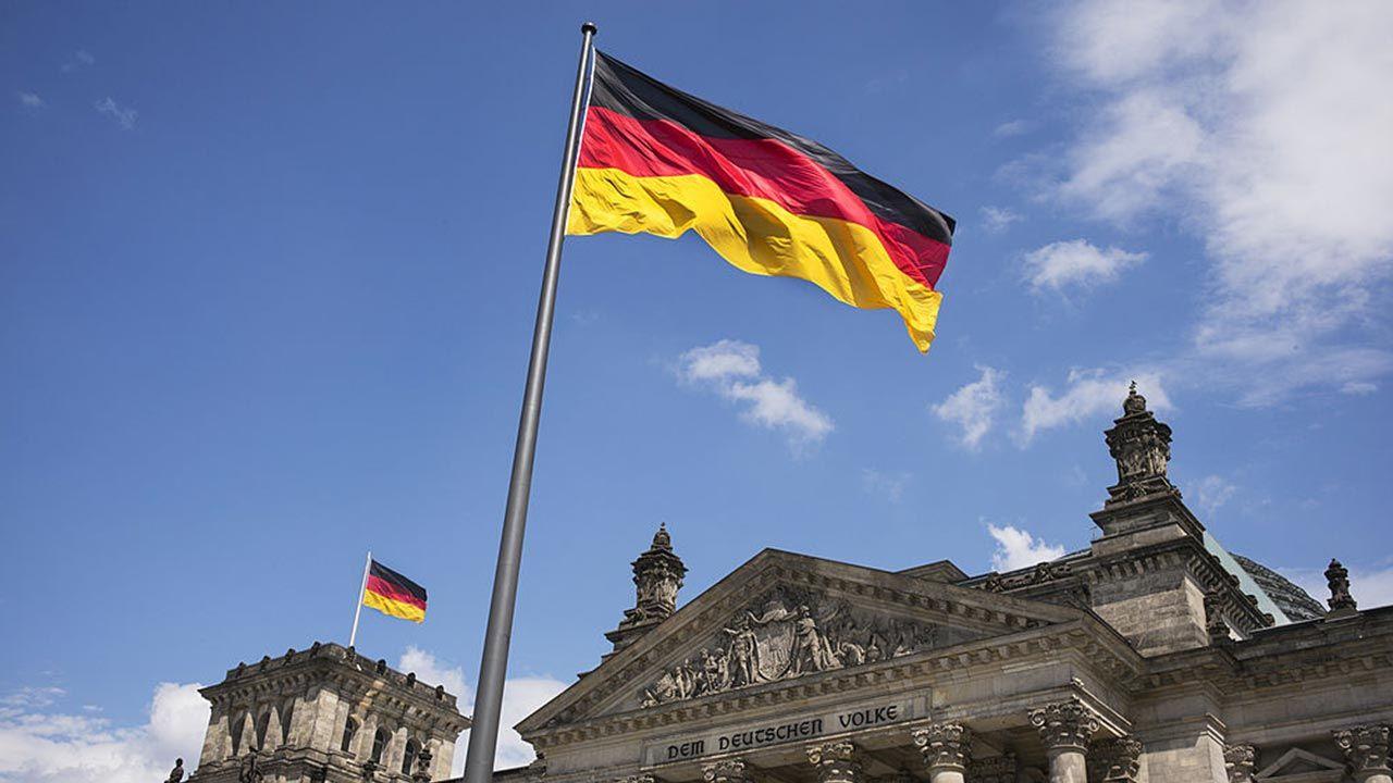 Niemcy realizują swoją politykę wobec Polski za pośrednictwem Brukseli (fot. Tom Stoddart/Getty Images)