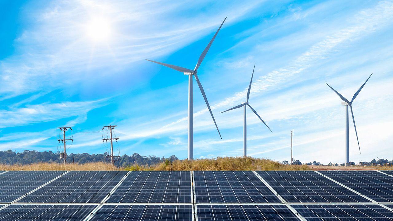 Porozumienie dotyczy współpracy na rzecz rozwoju zielonych technologii (fot. Shutterstock)