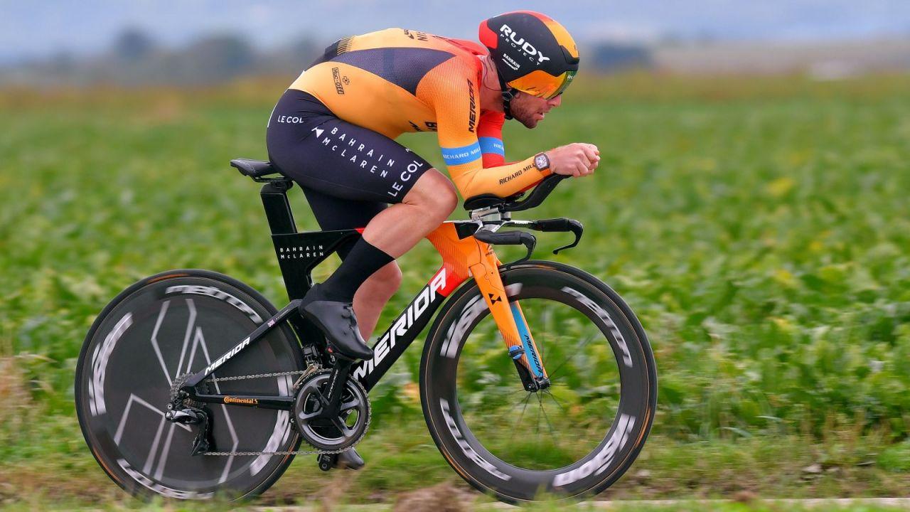 Mark Cavendish: to prawdopodobnie był mój ostatni wyścig (TVPSPORT.PL) (sport.tvp.pl)