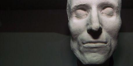Maska księdza Frelichowskiego