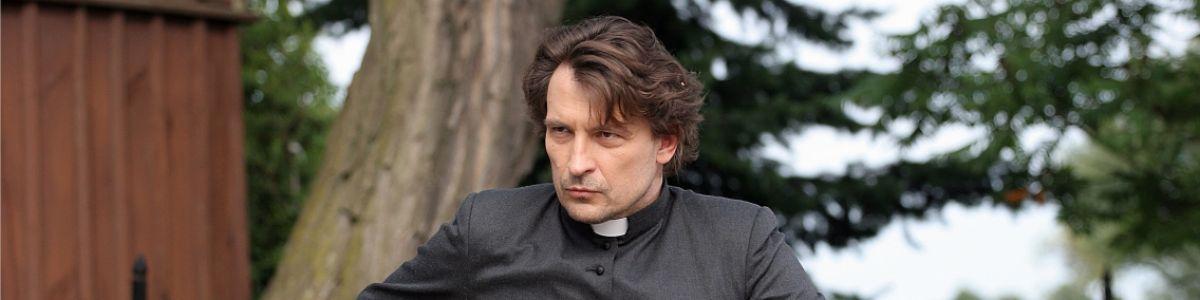 """""""Ojciec Mateusz"""" - odc. 9-13: Aktor"""