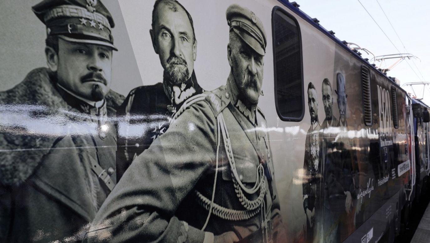 15 sierpnia 1920 roku na przedpolach Warszawy rozegrała się bitwa zaliczana do najważniejszych w dziejach świata (fot. PAP/Paweł Supernak)