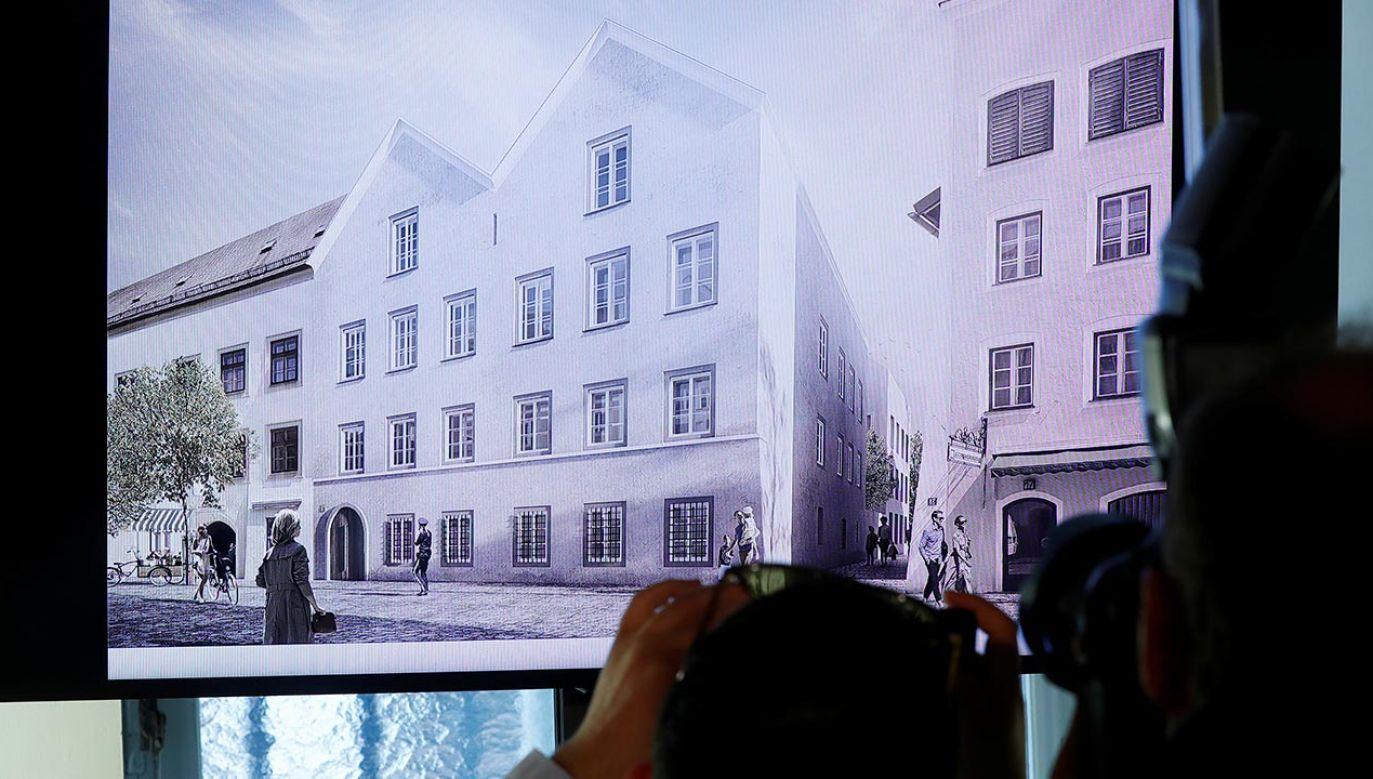 Renowacja powinna zakończyć się do początku 2023 r. i ma kosztować 5 mln euro (fot. REUTERS/Leonhard Foeger)
