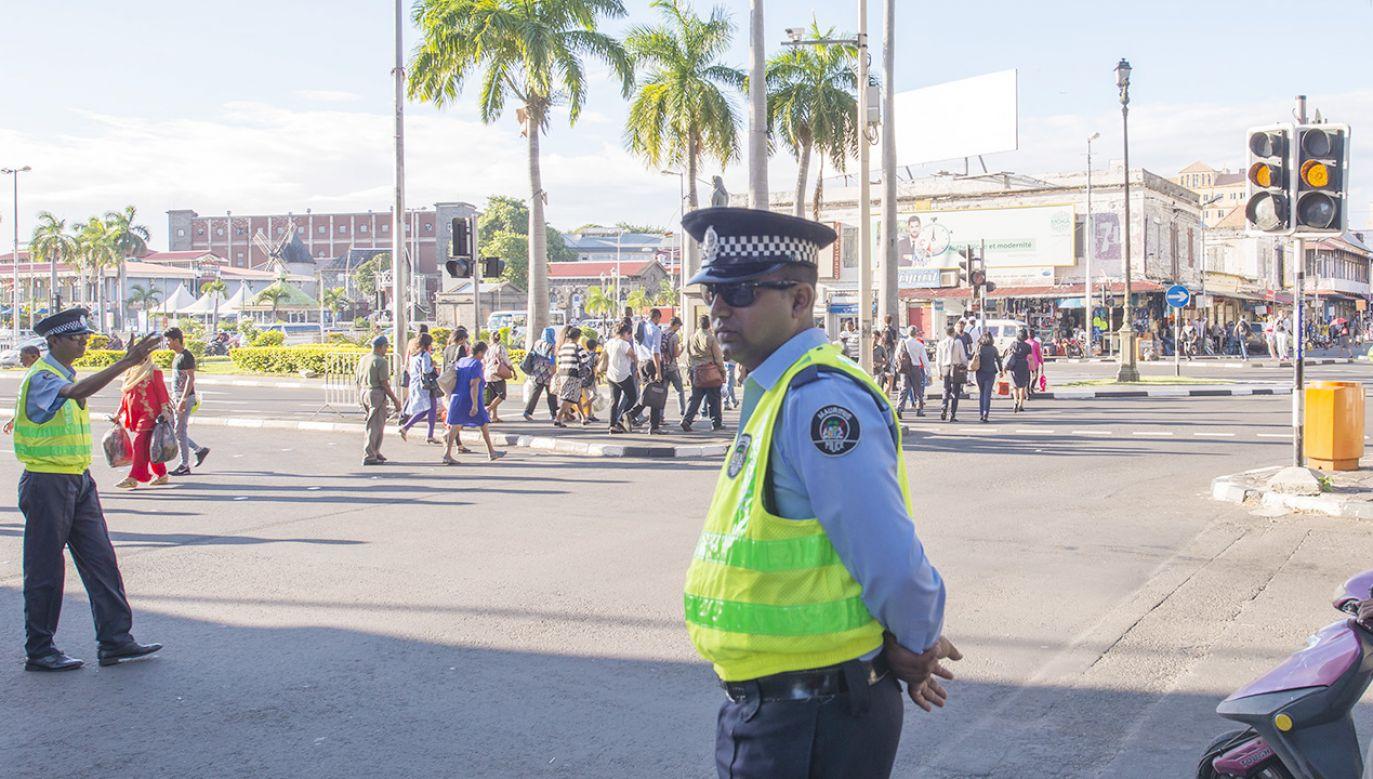 Ciało Polaka znalezione na Mauritiusie (fot. Shutterstock)
