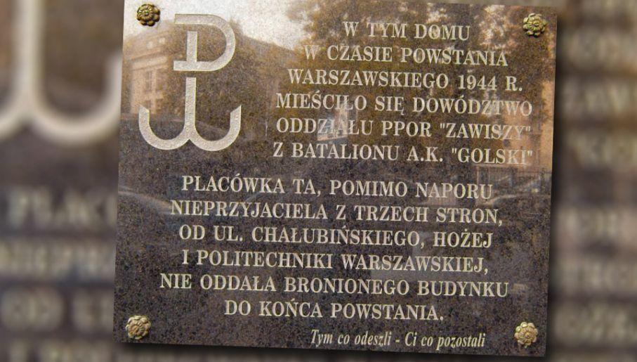 (fot. facebook.com/Warszawy historia ukryta)