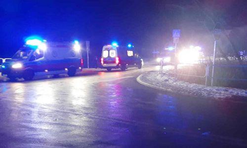(fot. Komenda Miejska PSP Lublin)