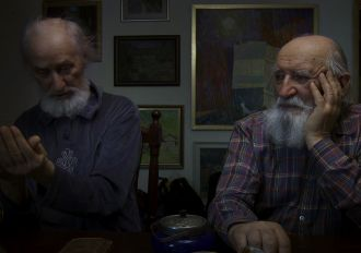 "One more award for ""Brothers"" by Wojciech Staroń"