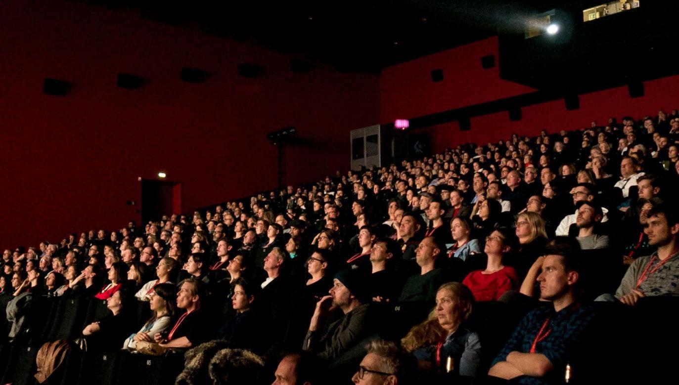 Photo: Warsaw Film Festival Facebook