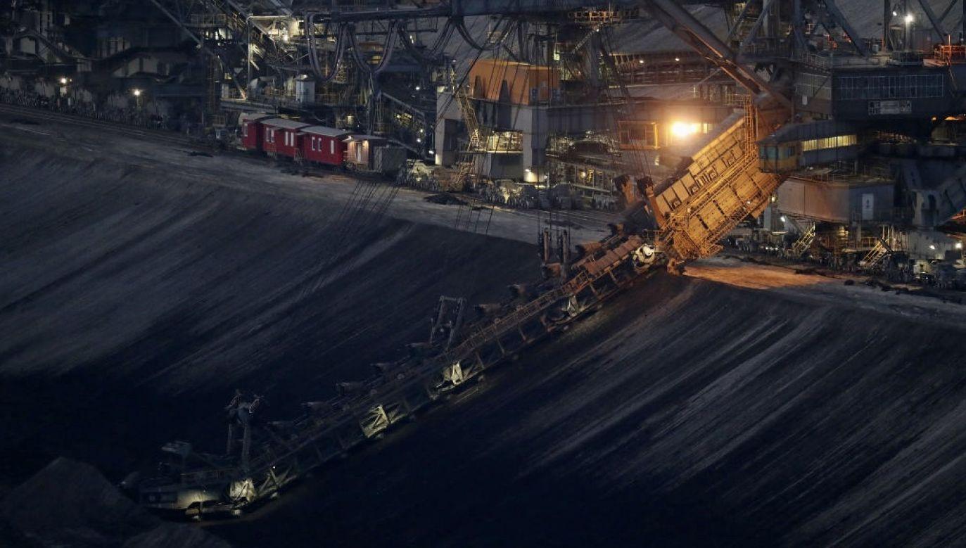 Na razie nie ma porozumienia, czy odejście od węgla nastąpi w 2060 r. – jak chcą związki, czy w 2050 r. – jak proponuje rząd (fot. Sean Gallup/Getty Images)