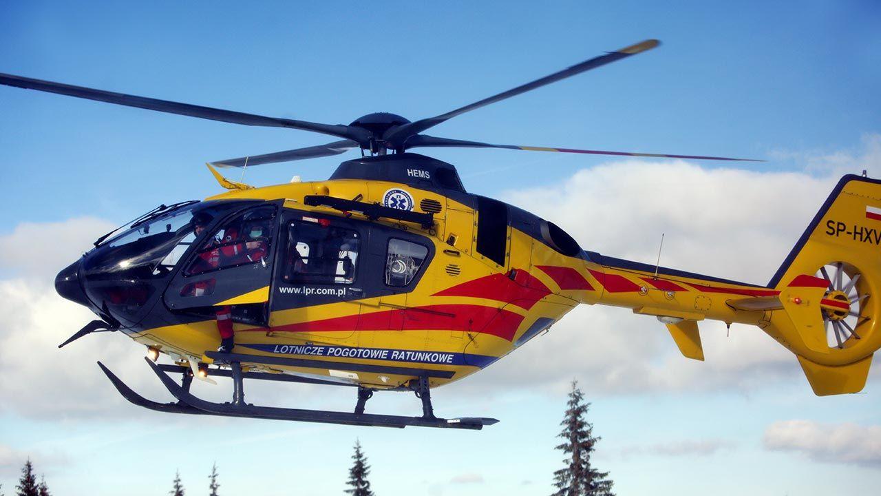Na miejsce zdarzenia wezwano służby ratownicze (fot. Shutterstock)