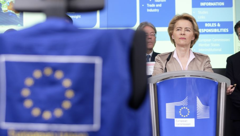 Польша получит 32 млрд злотых от Евросоюза на борьбу с экономическими последствиями