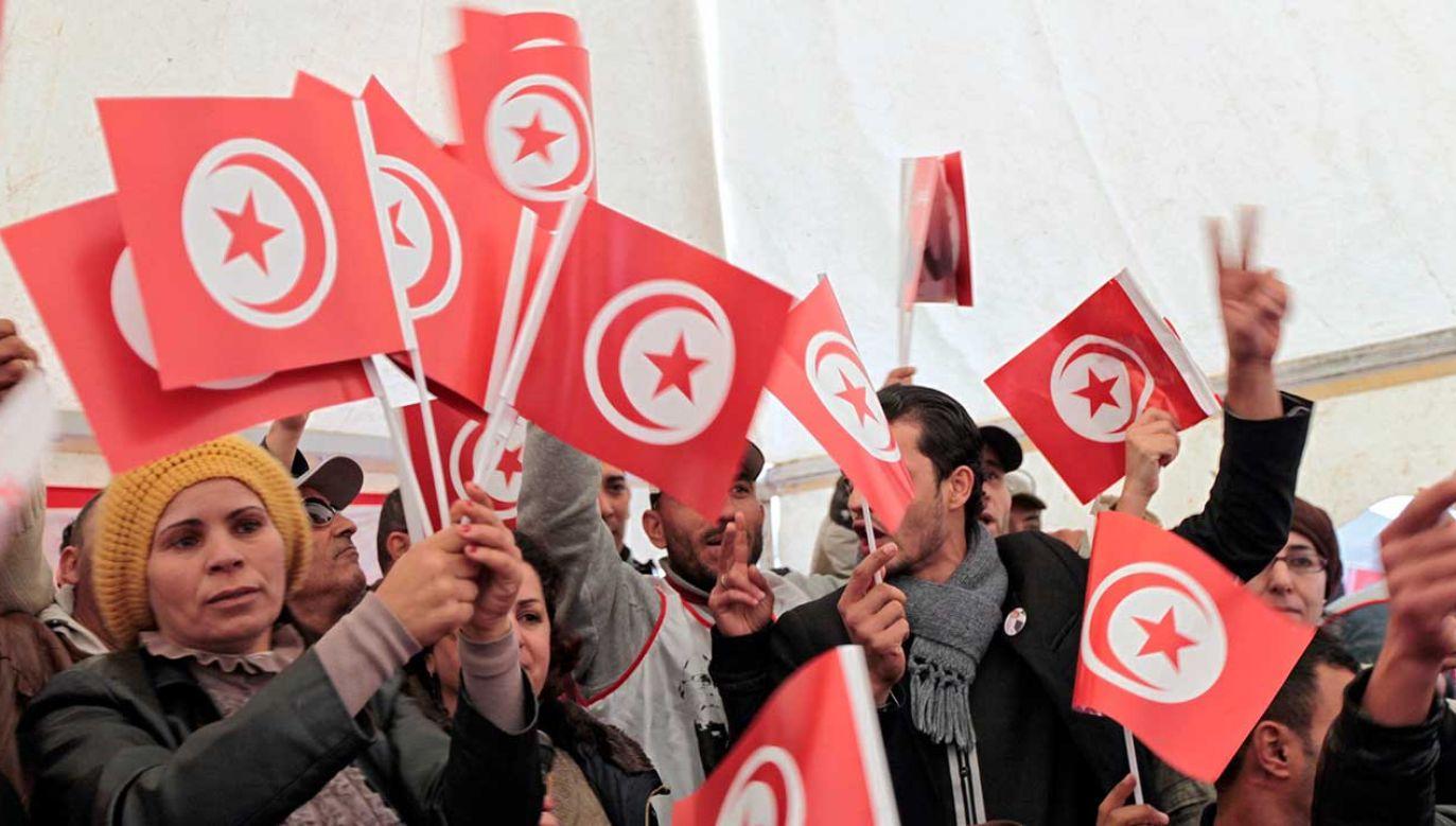 Tunezja jest jednym z nielicznych krajów arabskich i muzułmańskich, w których panuje demokracja (fot. REUTERS/Anis Mili)