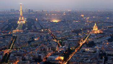 Bez Francji lista obejmuje 29 państw (fot. Mike Hewitt/Getty Images)