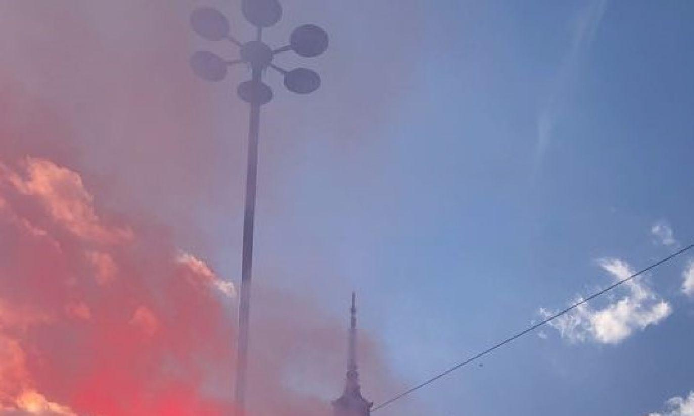 Obchody 76. rocznicy Powstania Warszawskiego w stolicy
