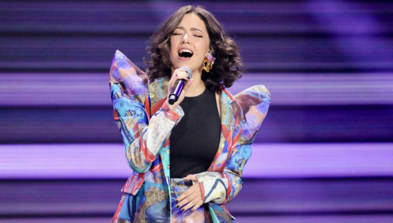 Jury przyznało główną nagrodę Natalii Zastępie (fot. PAP/Krzysztof Świderski)