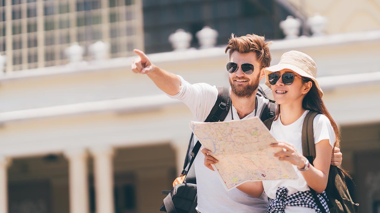 Pieniądze są wypłacane z Turystycznego Funduszu Zwrotów (fot. Shutterstock/Sushiman)