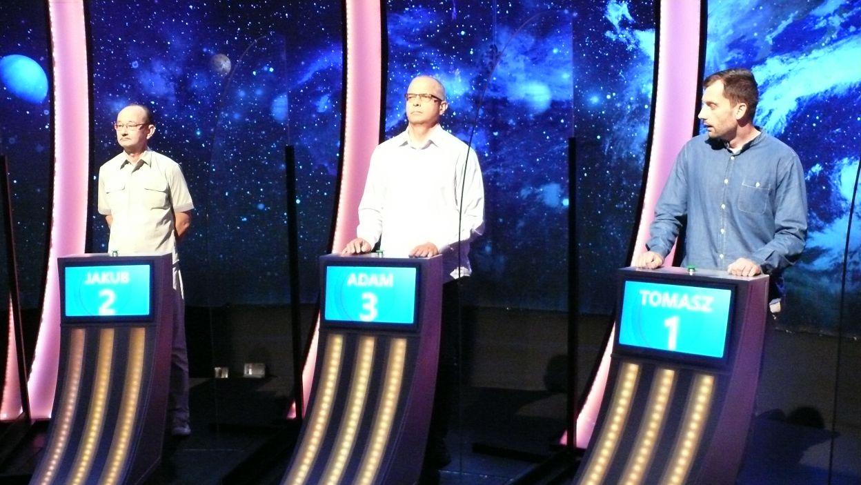 Finałowa trójka 11 odcinka 120 edycji pokonała 2 pierwsze etapy rozgrywki