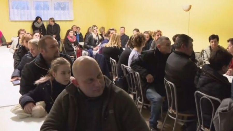 Nadodrzaskie Spotkania z histori 2019 - Trzcisko - Zdrj