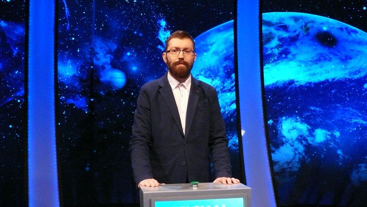 Zwycięzcą 5 odcinka 117 edycji został Pan Michał Millek