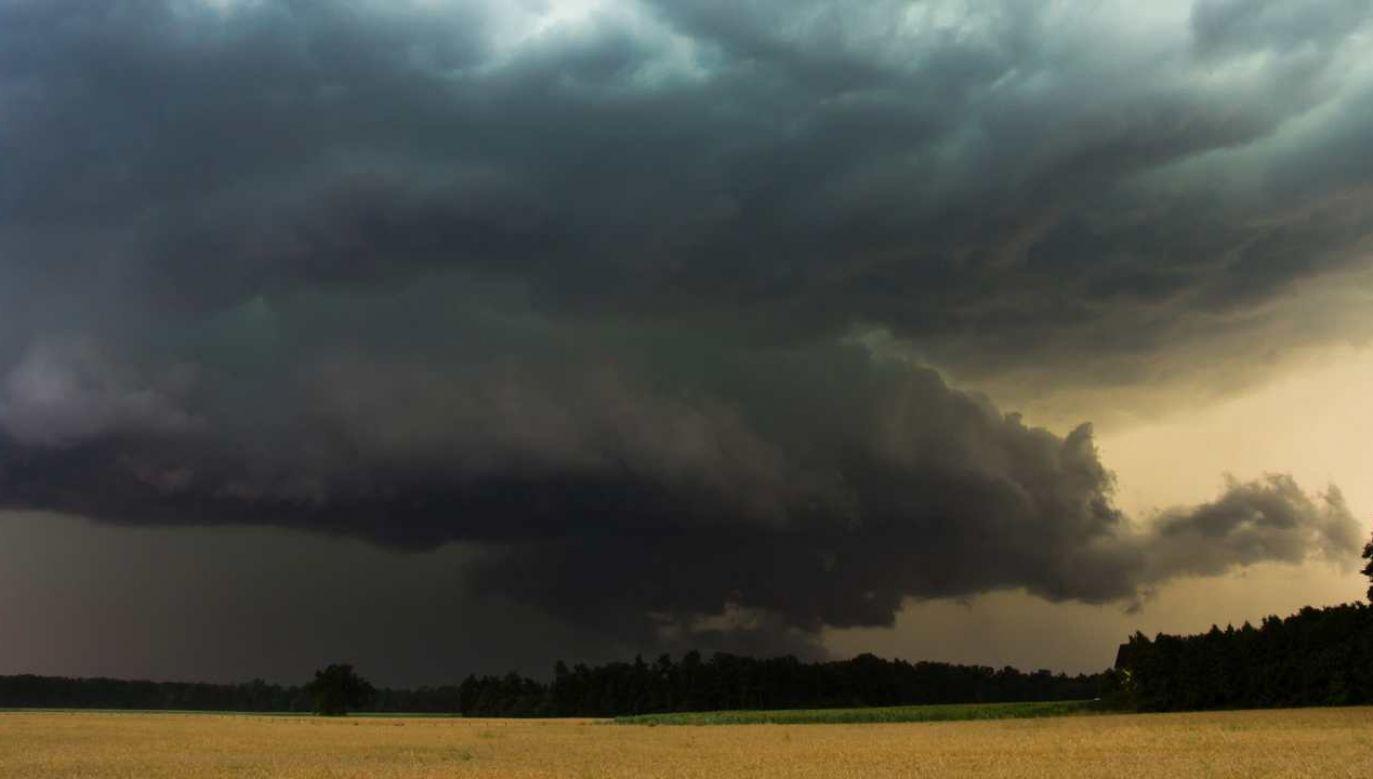 Najniebezpieczniej będzie na północy kraju oraz w woj. lubelskim. (fot. Pixabay/SturmjaegerTobi)