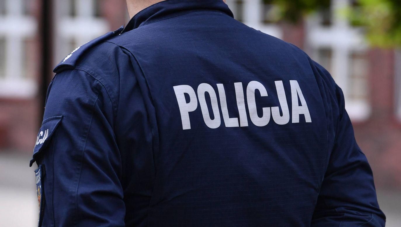 Marcin G. dotychczas nie był karany, nie pozostawał także w polu zainteresowań policji (fot. PAP/Marcin Gadomski)