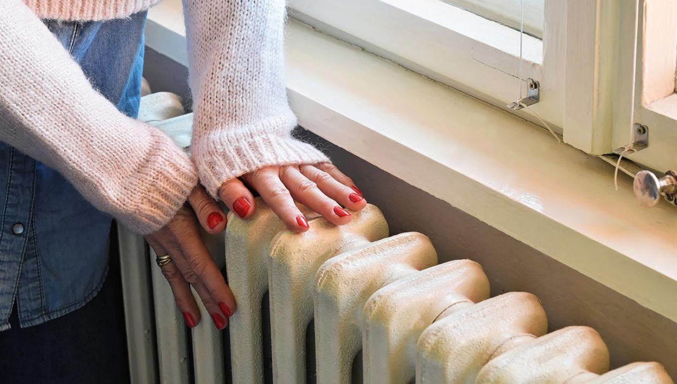 Veolia poinformowała o wstrzymaniu dostaw ciepła (fot. Shutterstock/ Zvone)