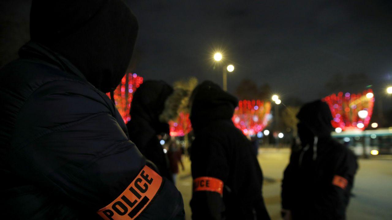 Do zatrzymania doszło w położonej na południu kraju (fot. REUTERS/Philippe Wojazer; zdjęcie ilustracyjne)