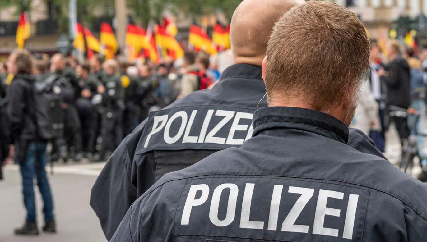 Część podejrzanych policjantów może zostać usunięta ze służby (fot. Shutterstock/Animaflora PicsStock)
