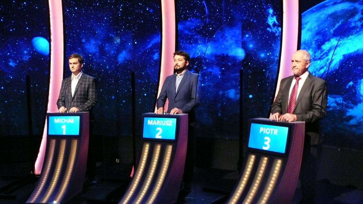 Drugi etap wyłonił finalistó 19 odcinka 120 edycji