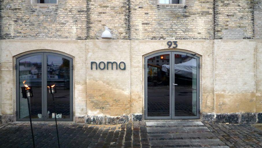 Noma to restauracja, która w ubiegłym roku wygrała ranking, a w tym ustąpiła miejsca restauracji z Hiszpanii (fot.wikipedia)