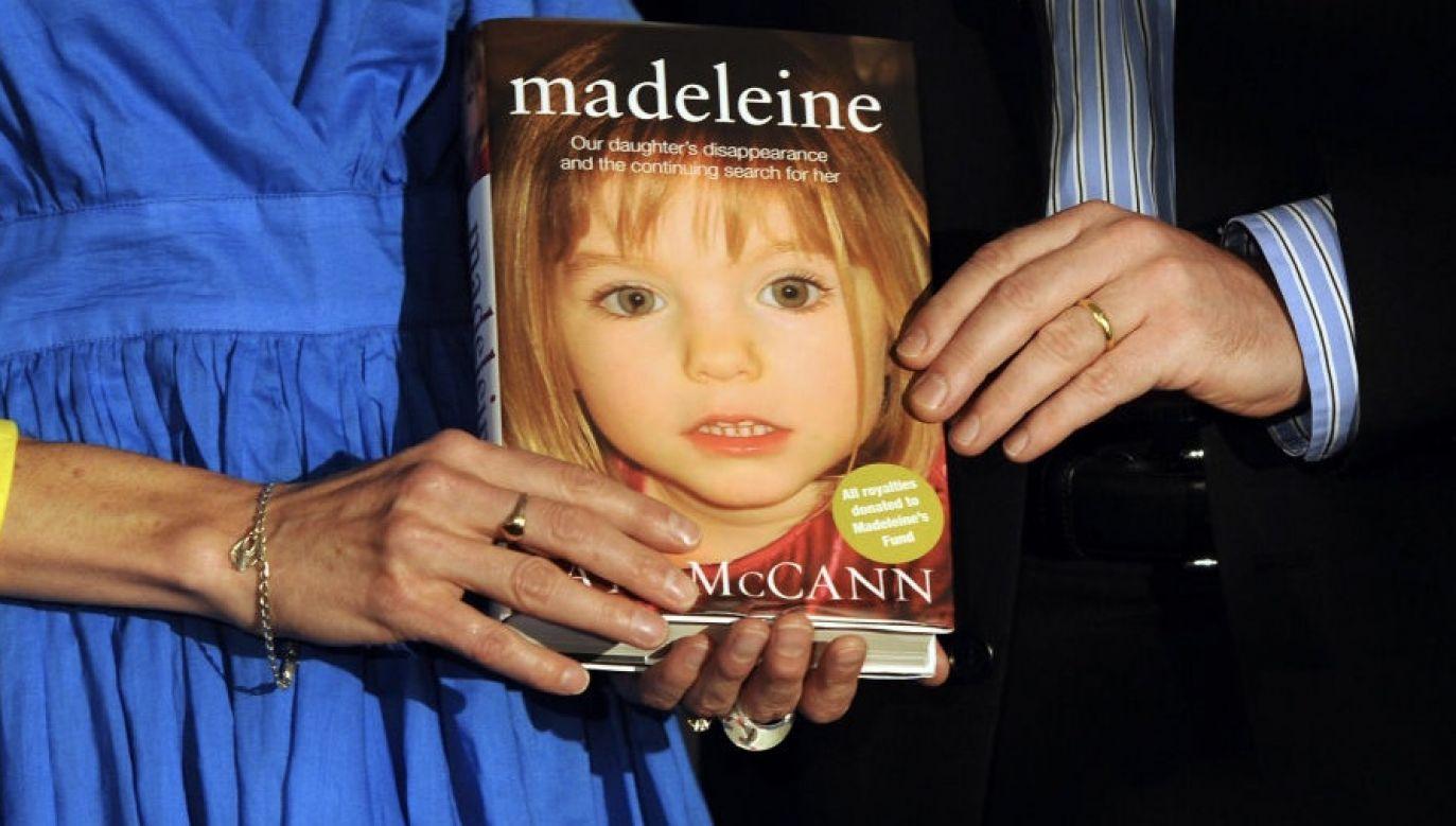 Dziewczynka zniknęła w 2007 roku (fot. Anthony Devlin/PA Images via Getty Images)