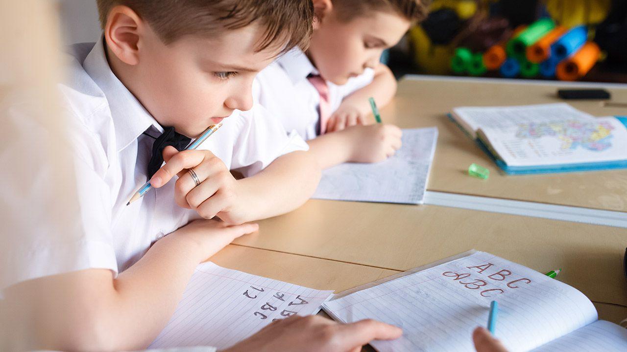 Wśród 49 wyróżnionych szkół 44 prowadzone są przez Kościół katolicki (fot. Shutterstock/Roman Seliutin, zdjęcie ilustracyjne)