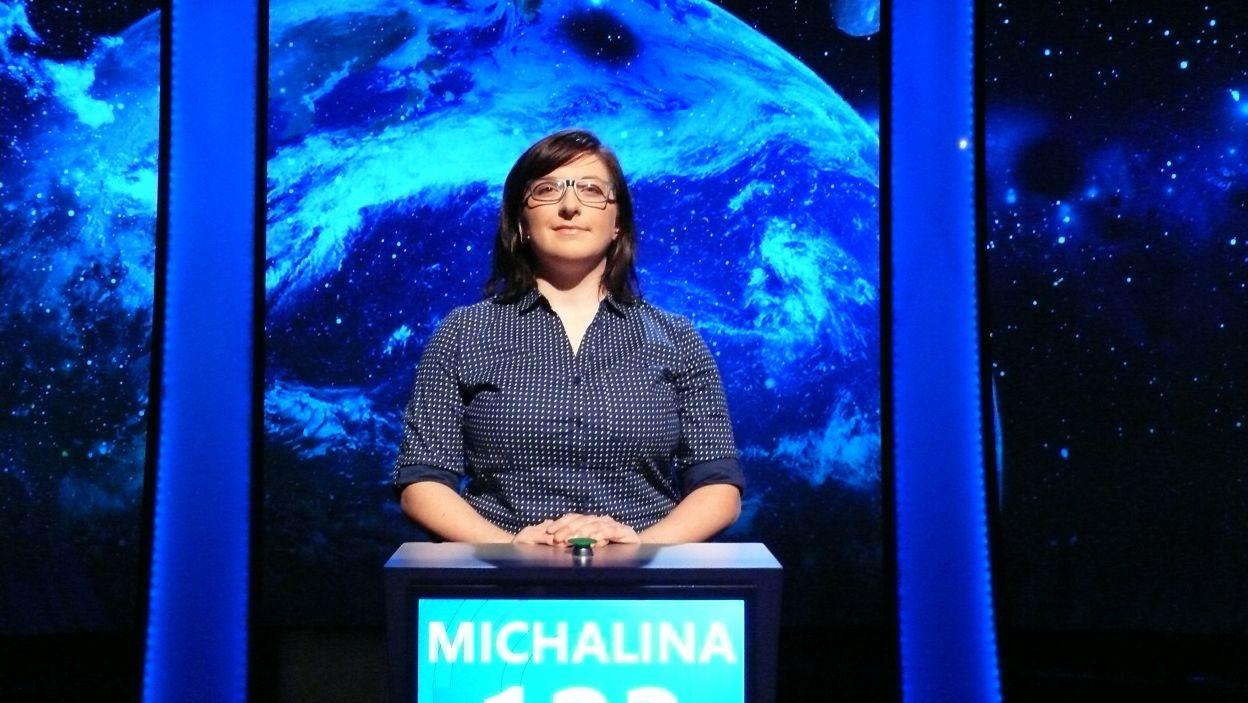 Pani Michalina Błaszak zwyciężyła 10 odcinek 116 edycji