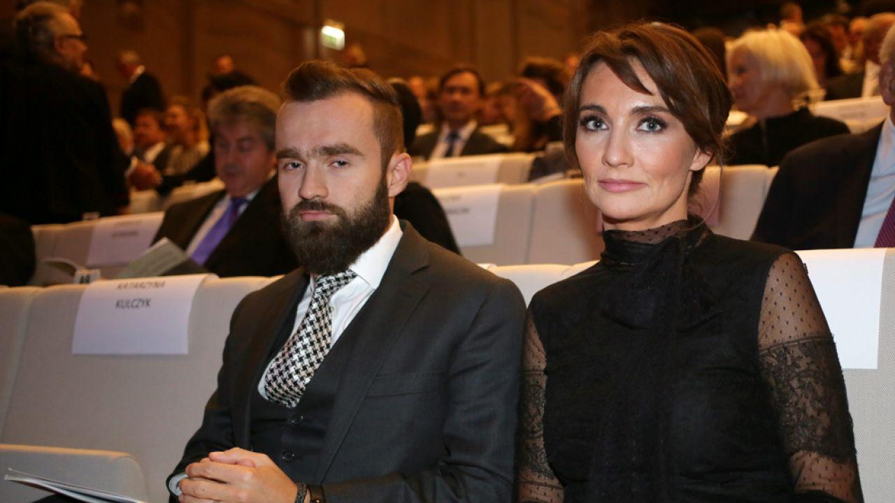 Sebastian i Dominika Kulczyk odziedziczyli po ojcu wielomiliardową fortunę (fot. arch. PAP/Leszek Szymański)
