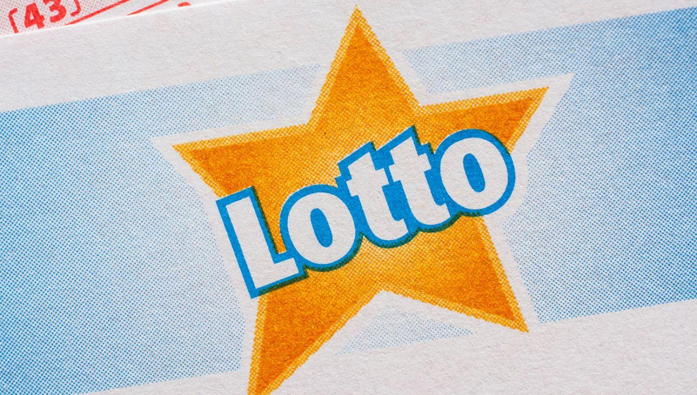 Wyniki Lotto w czwartek 22 lipca (fot. Shutterstock)